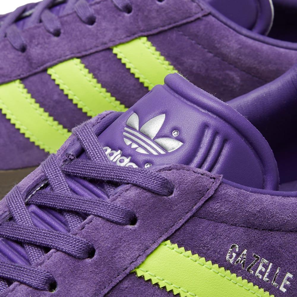 Adidas Gazelle 'Malmo'
