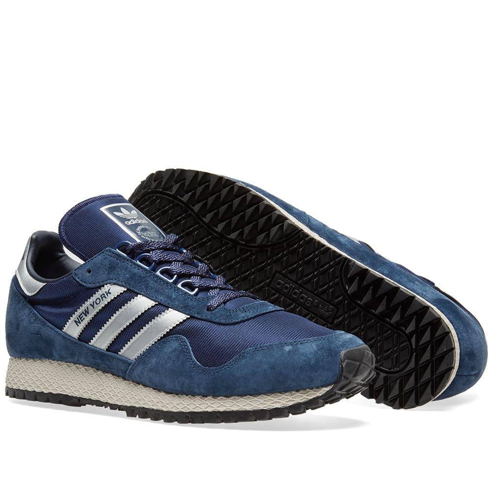 adidas New York (Dark Blue) BB1188