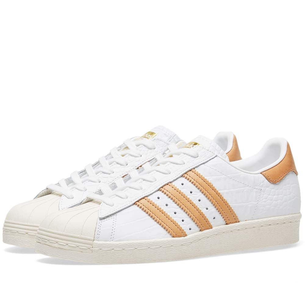 finest selection 0112c f76ea Adidas Superstar 80s