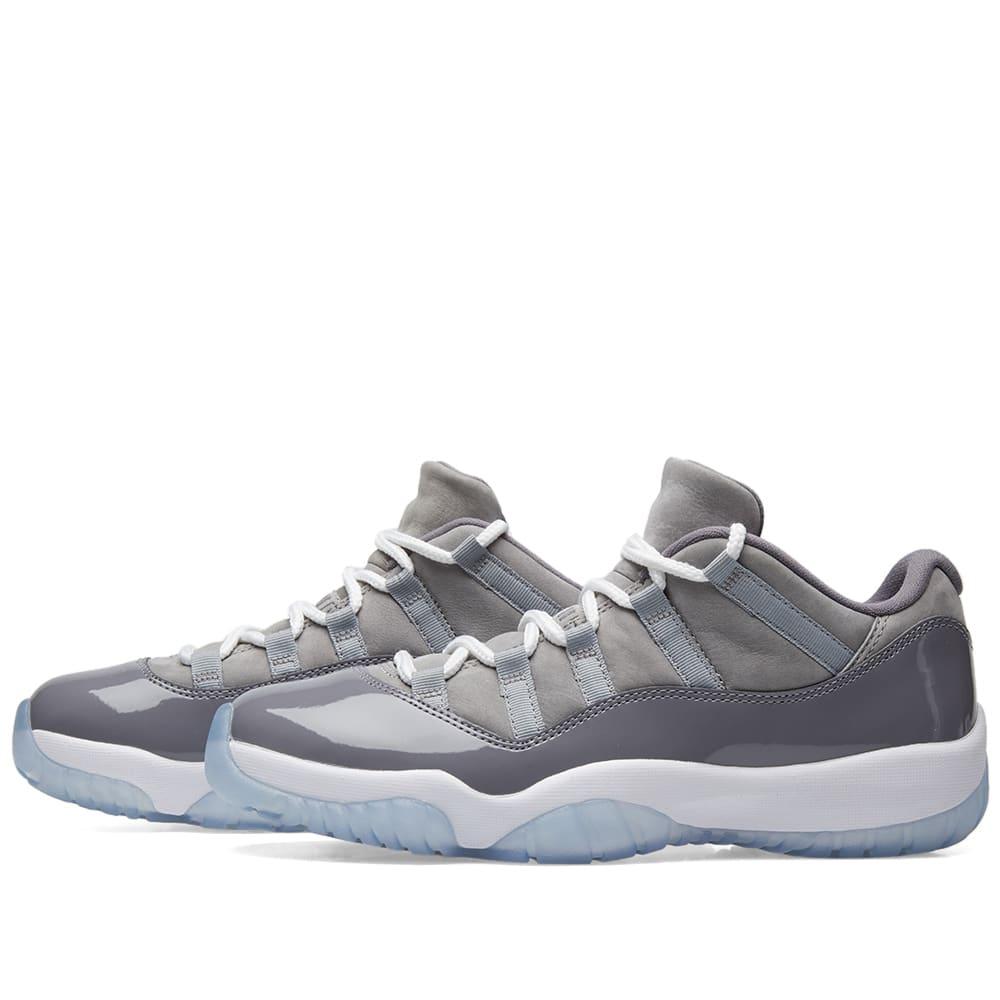 hot sale online 8f17f 00a5f Nike Air Jordan 11 Retro Low