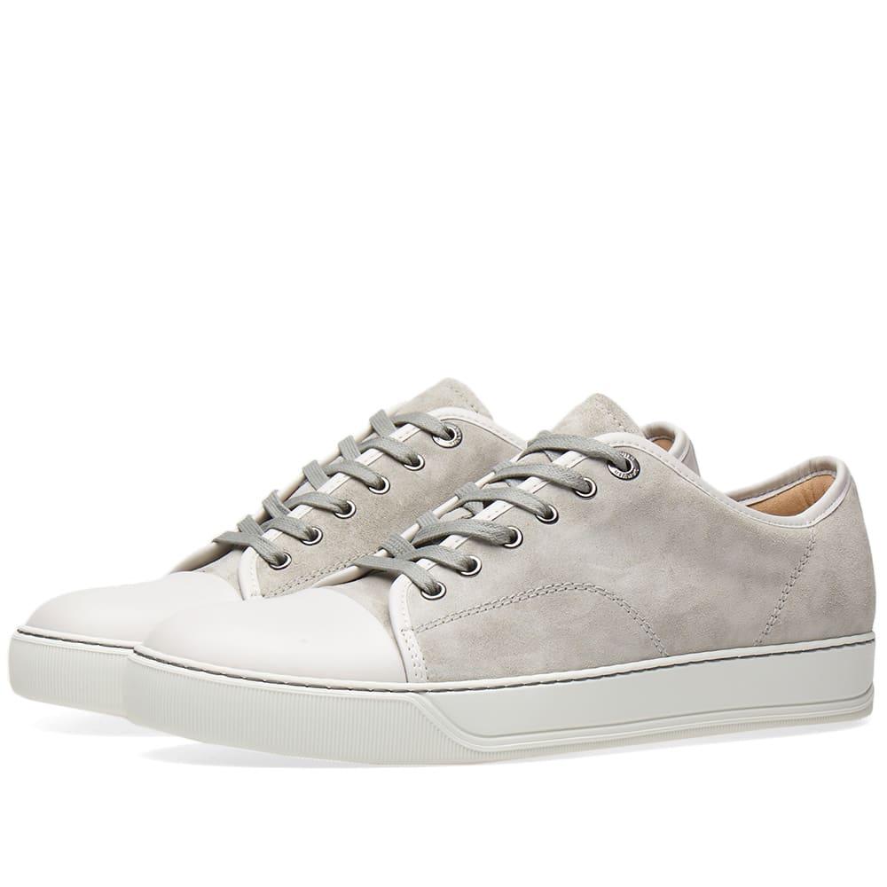 73bfe445b16 LANVIN Toe Cap Sneaker