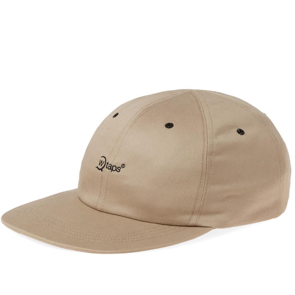 WTAPS T-6 01 CAP
