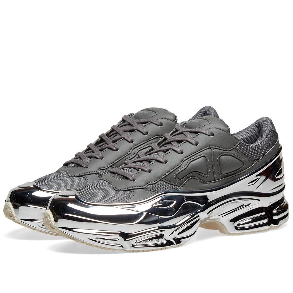 buy online 023fe 4d972 Adidas x Raf Simons Ozweego