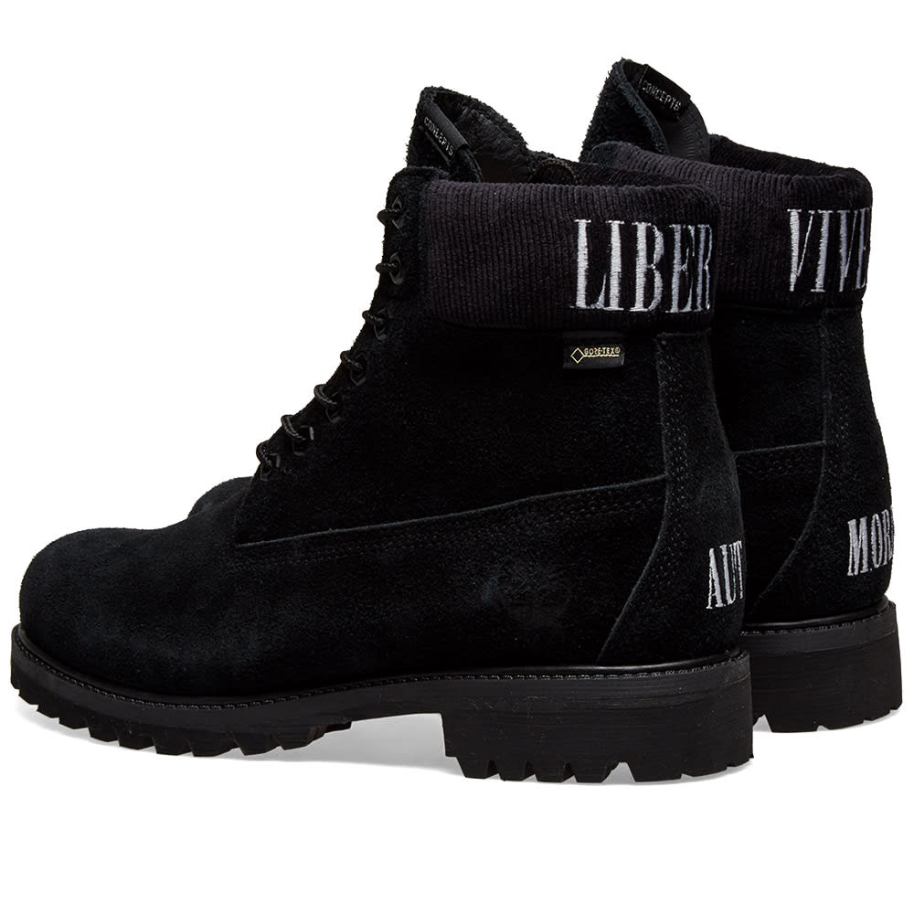 Timberland x Concepts 6\