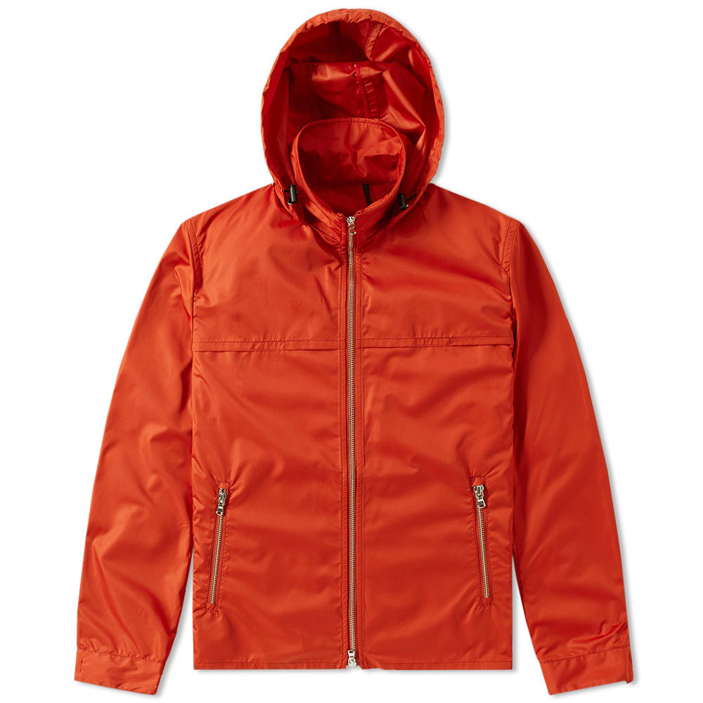 Nylon Sport Jackets 6