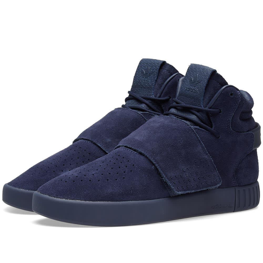 best sneakers 64cbe 41a1a Adidas Tubular Invader Strap