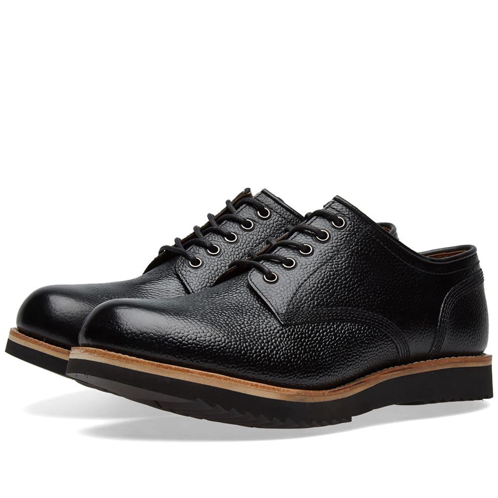 Grenson Drew Derby Shoe