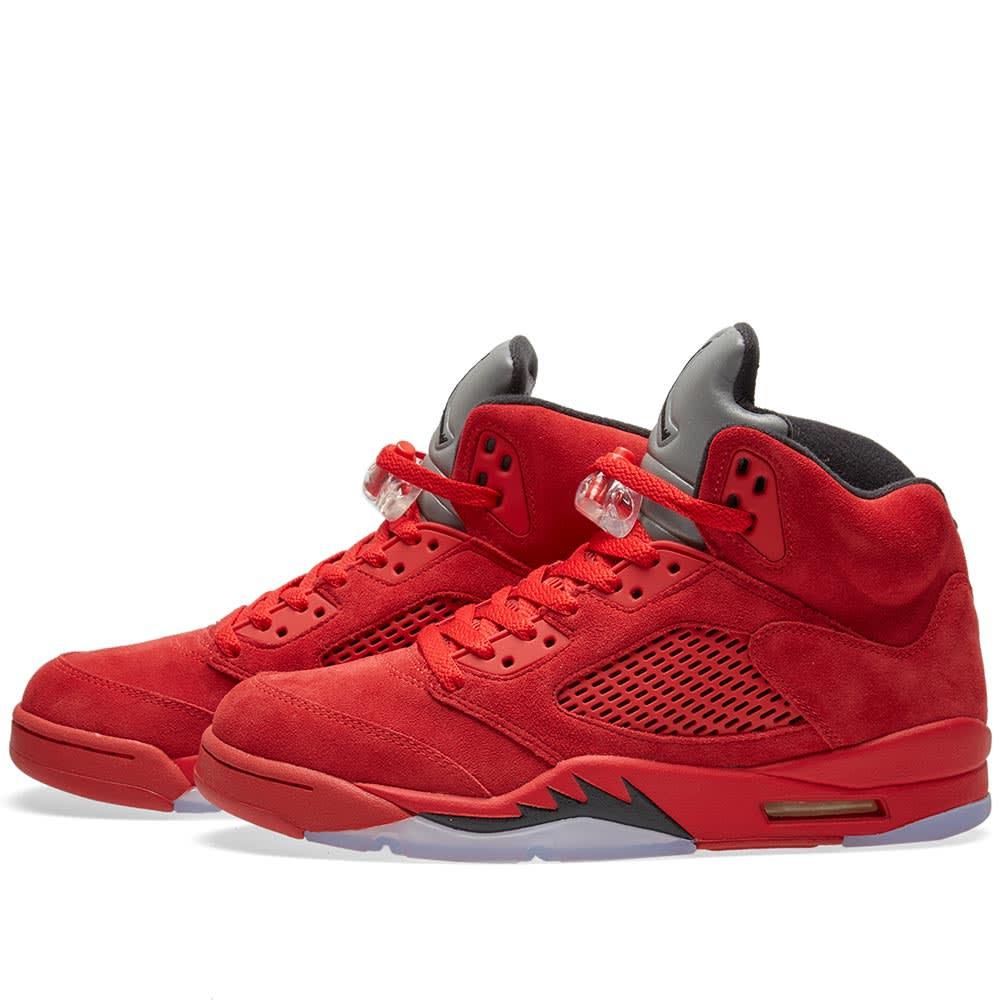new product 0ae76 d0a5f Nike Air Jordan 5 Retro