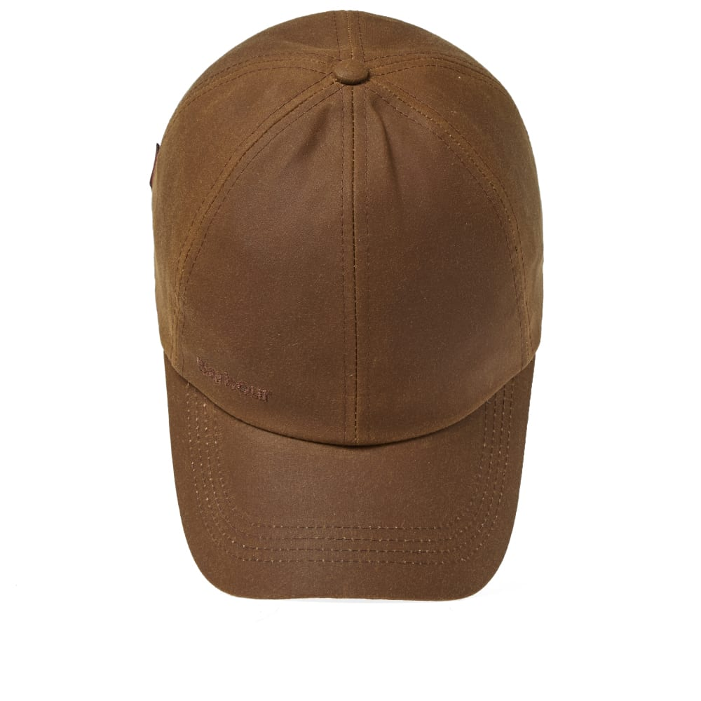 ed2cc515ab5 Barbour Wax Sports Cap Sandstone