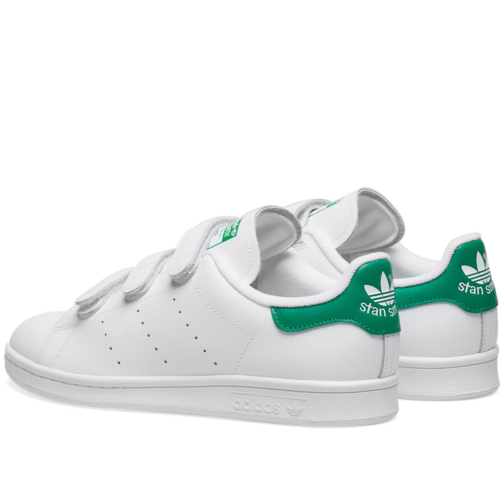 size 40 3c003 3ece4 Adidas Stan Smith CF