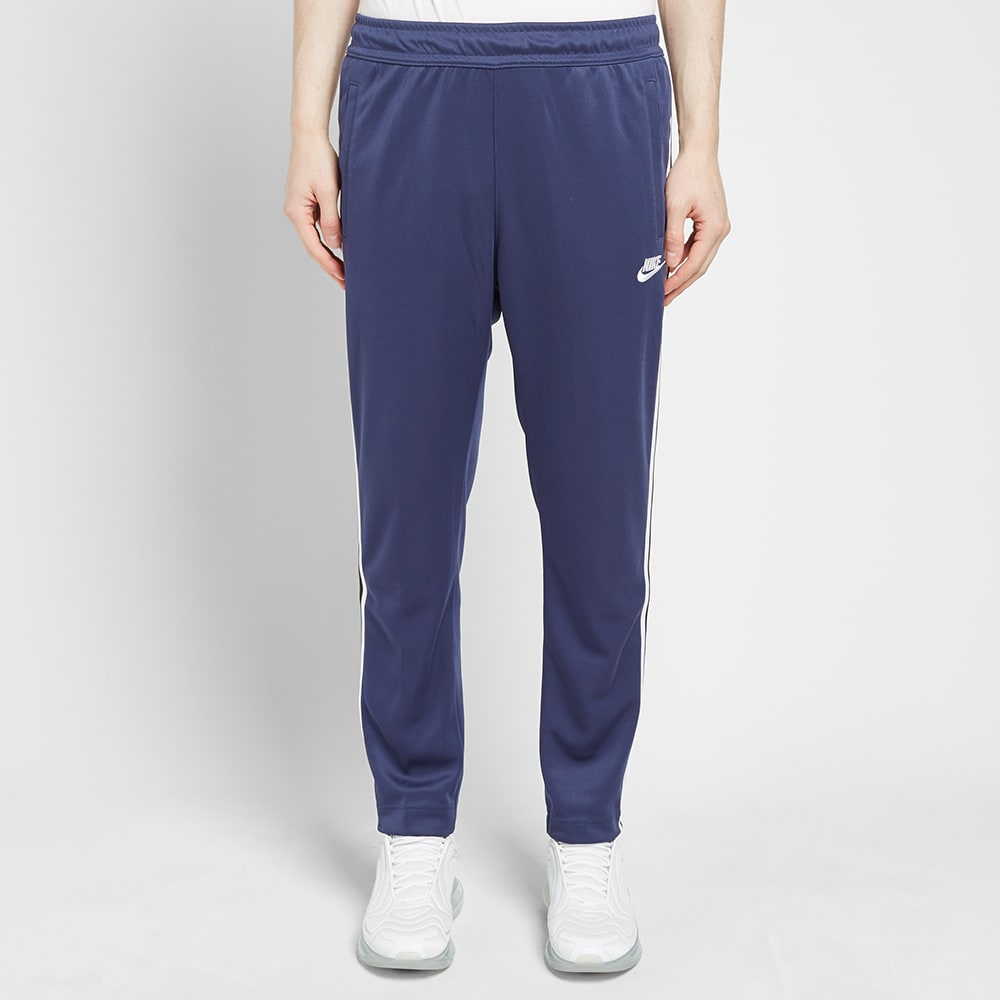 Nike Tribute Track Pant In Blue