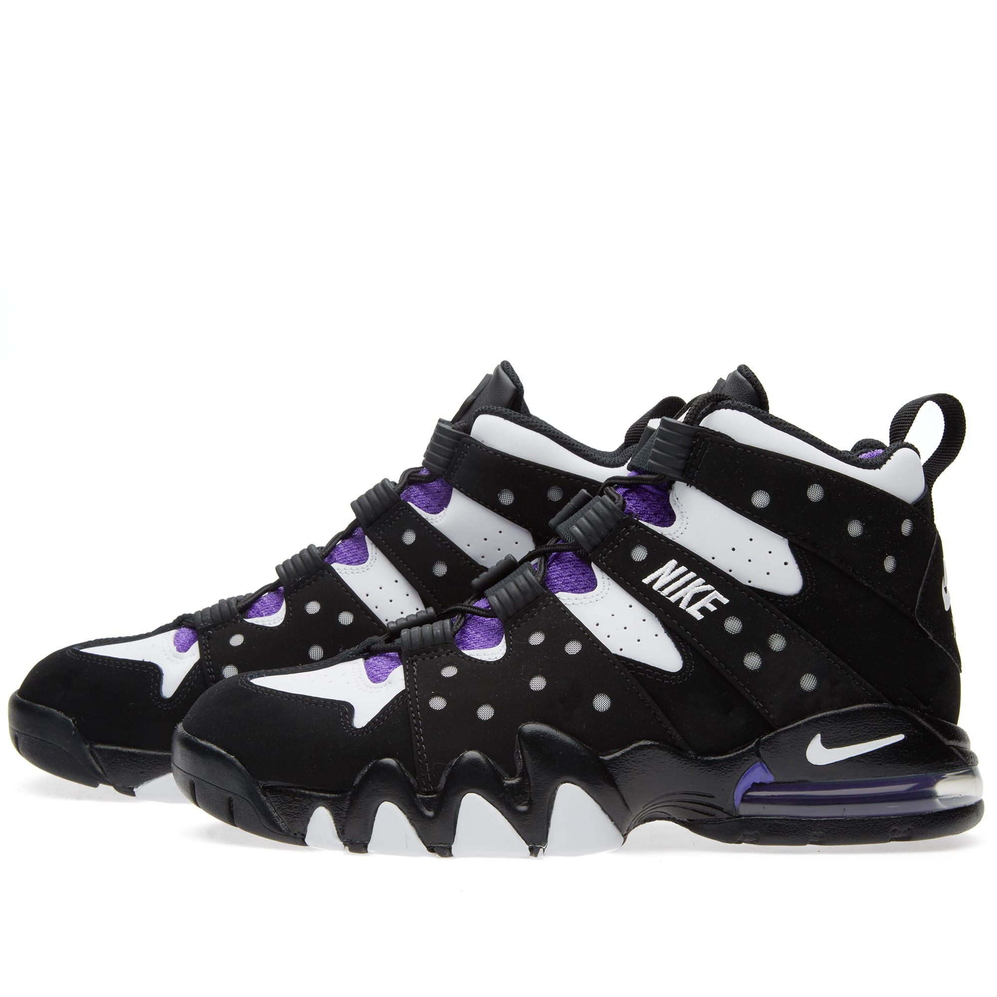 Charles Barkley's Nike Air Max2 CB '94 Is Coming Back Next