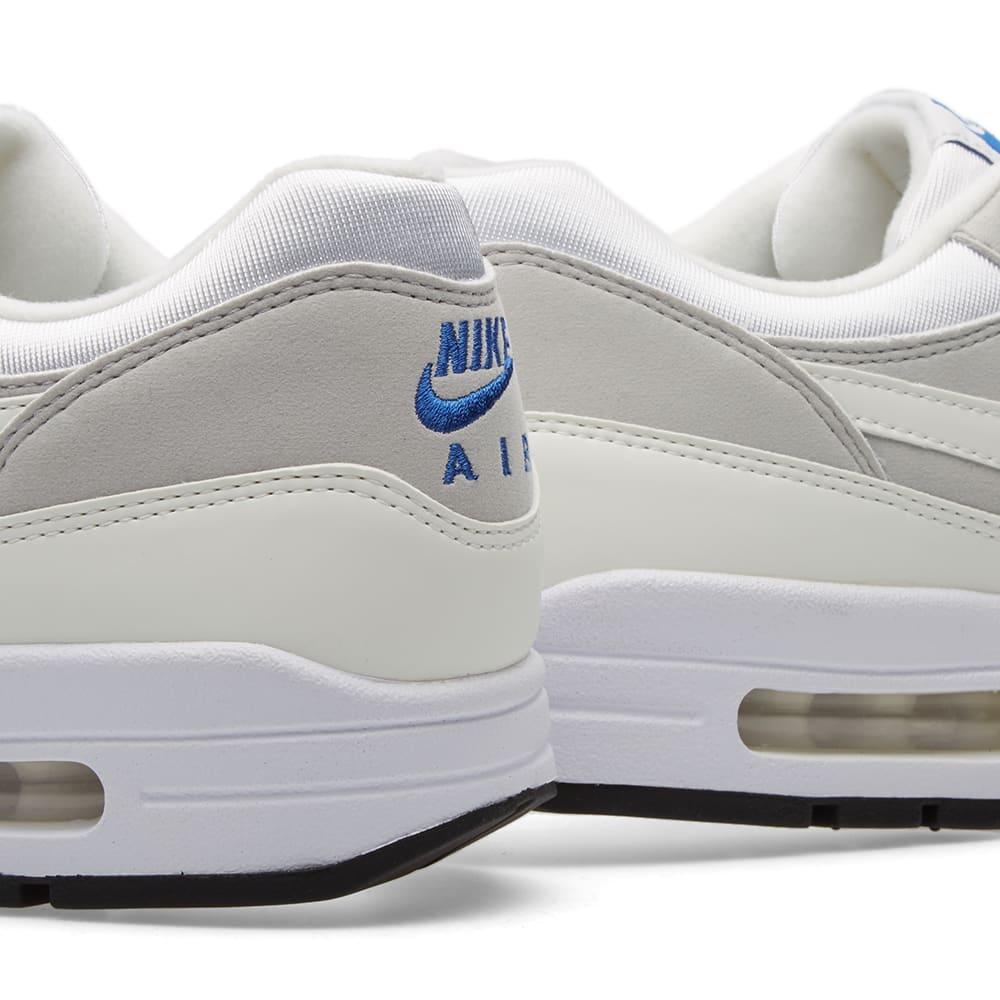 authentic quality good texture los angeles Nike Air Max Dynasty Blanc Junior, nike air max venti zen