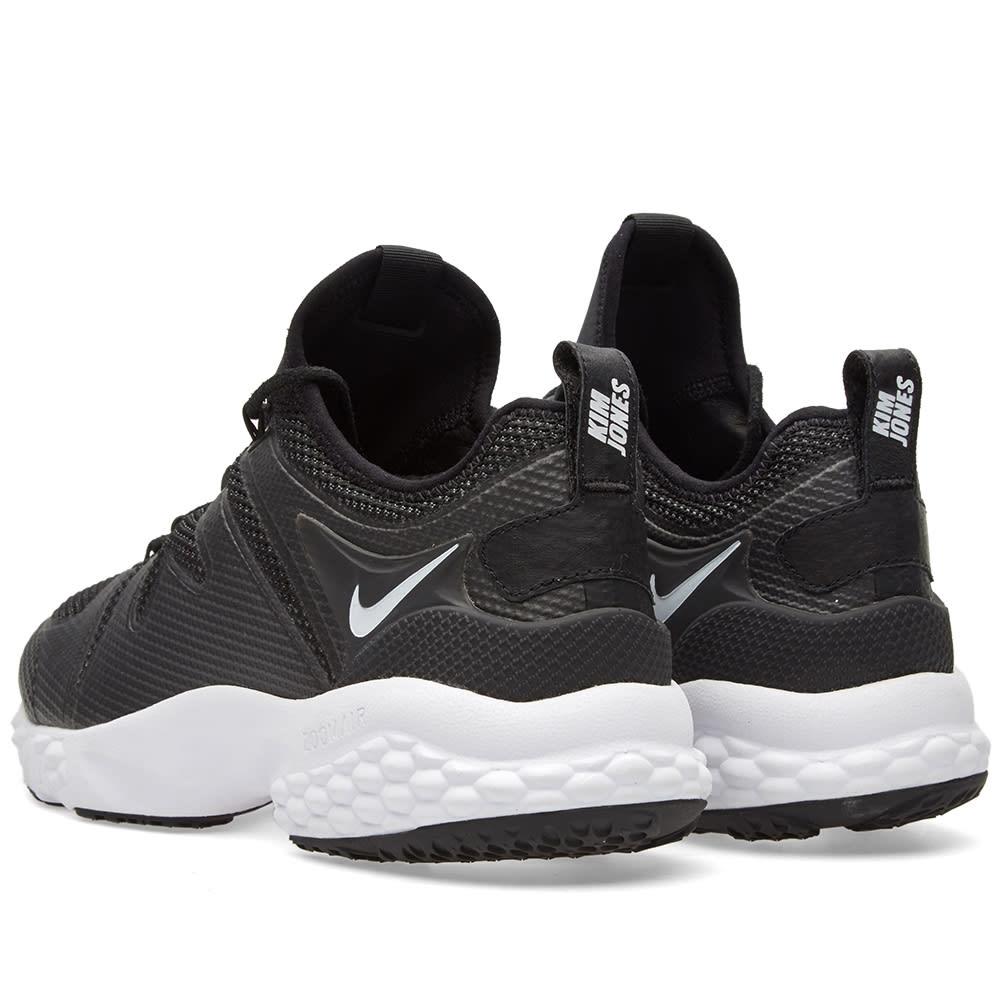 9ab441fa0c NikeLab x Kim Jones Air Zoom LWP '16 Black | END.