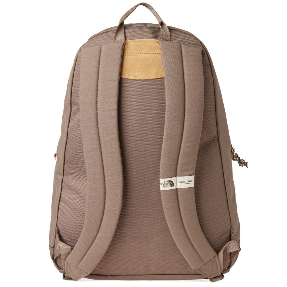 9a7dc4d7b The North Face Berkeley Backpack Falcon Brown | END.