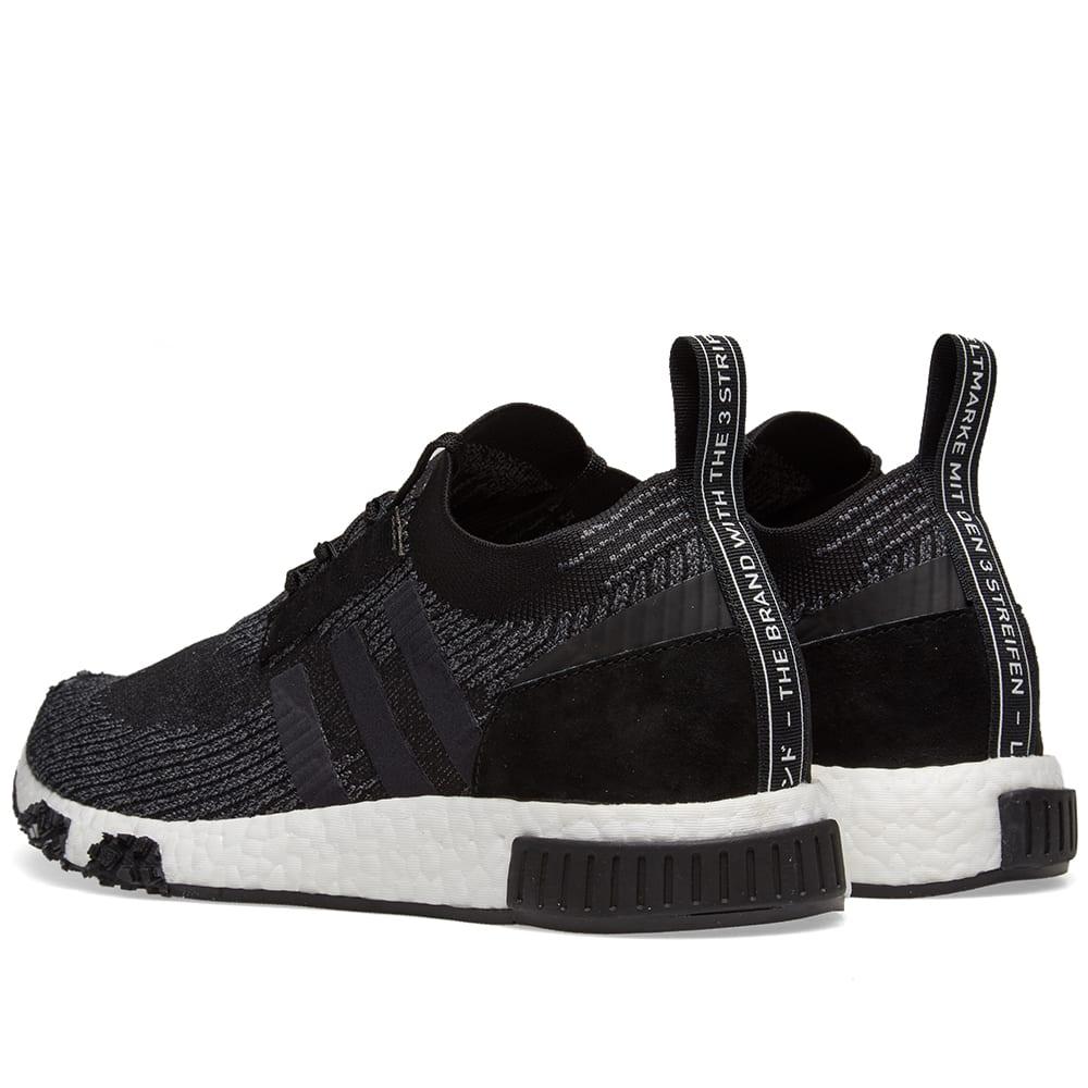 adidas nmd racer pk black