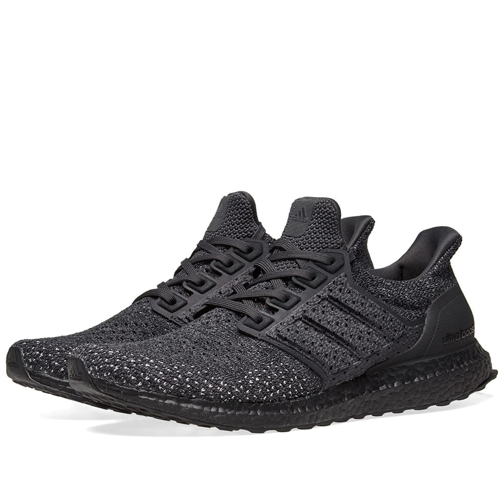 adidas Ultraboost Clima Shoes Black | adidas Australia