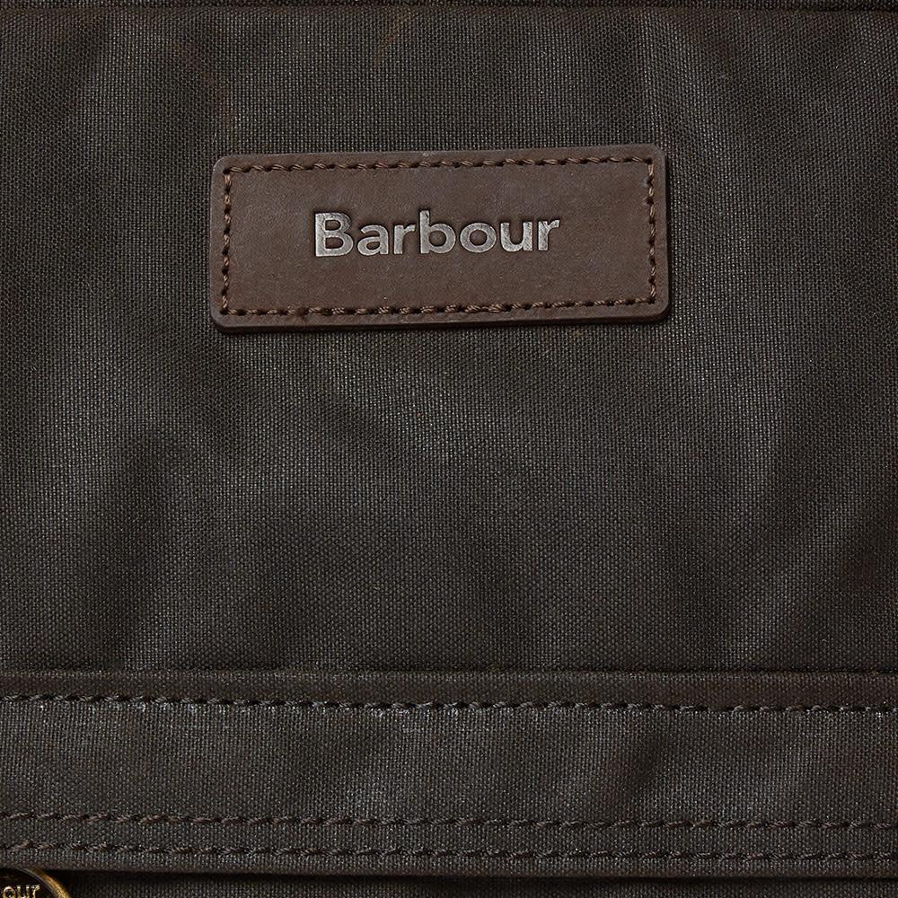 barbour gamefair holdall