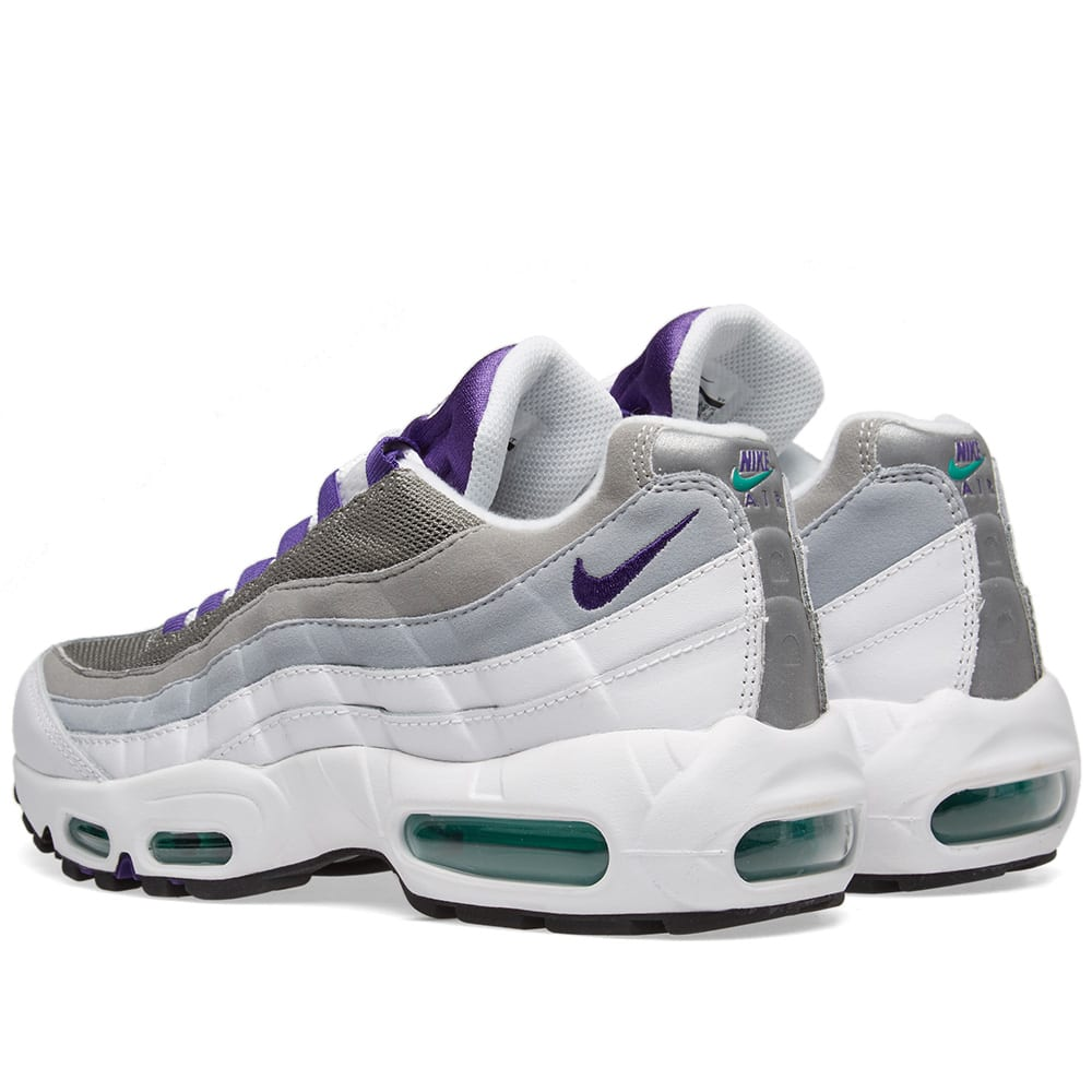 premium selection 626d8 1a4b1 Nike Air Max 95 W