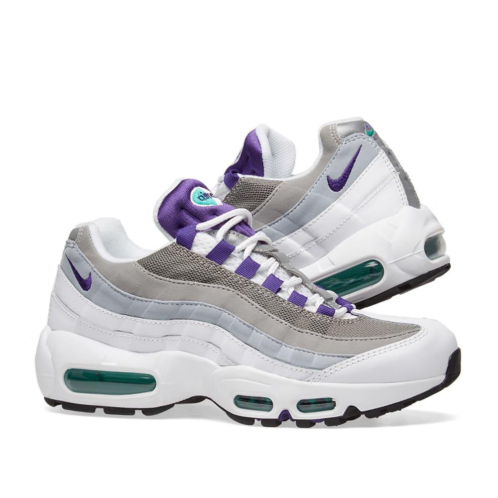 premium selection 0aedd 942d2 Nike Air Max 95 W