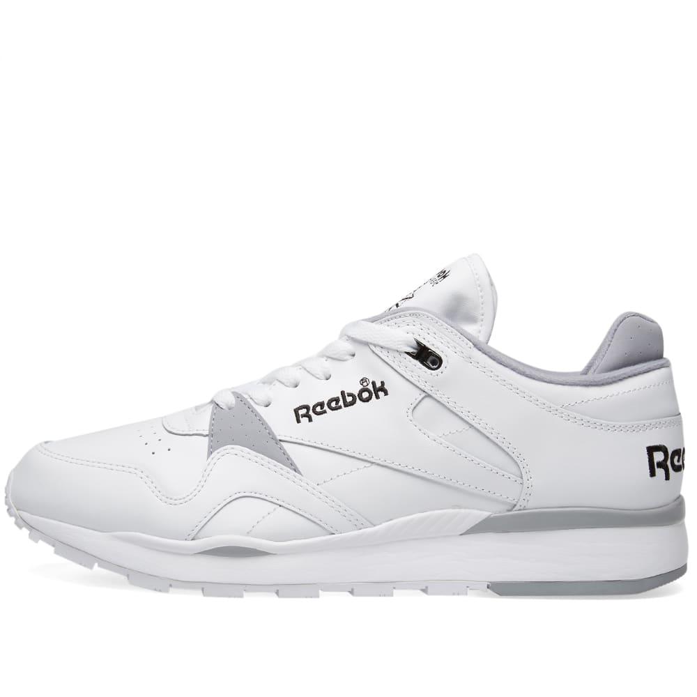 bd72af8c89c Reebok Classic Leather II OG White