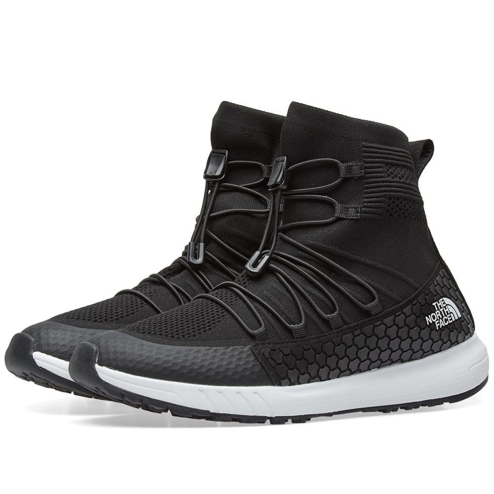 98d7e339b The North Face Touji Mid Lace Sneaker