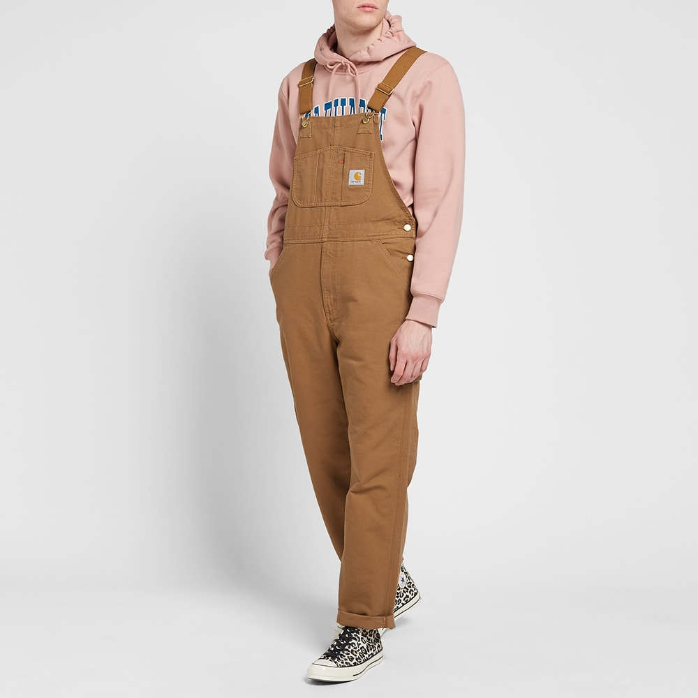 quality latest style of 2019 run shoes Carhartt Bib Overall