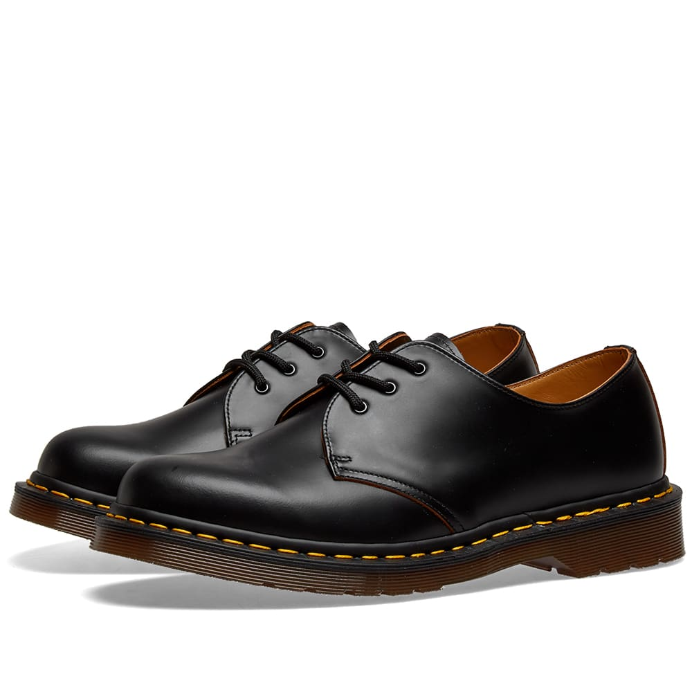 Nice Dr Martens Shoes Nice Dr Martens 1461 Classic Black
