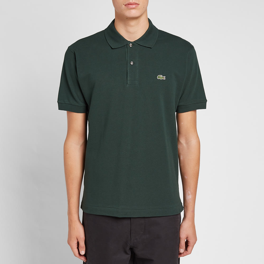 new appearance buying now best quality Lacoste Classic L12.12 Polo