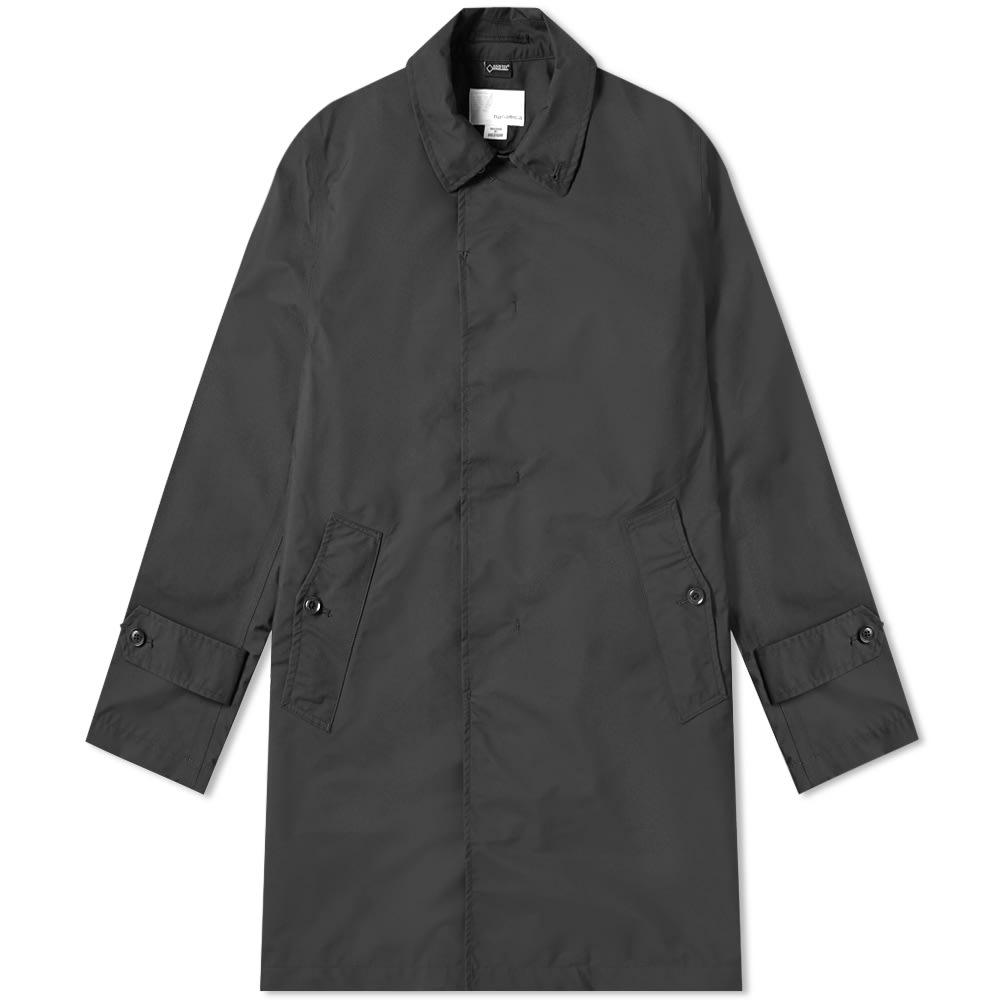 Nanamica Coats Nanamica Gore-Tex Soutien Collar Coat