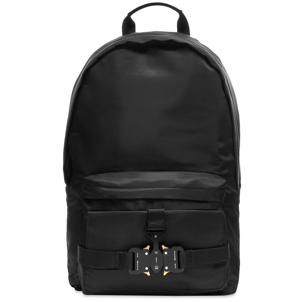 Alyx 1017 ALYX 9SM Tricon Buckle Backpack