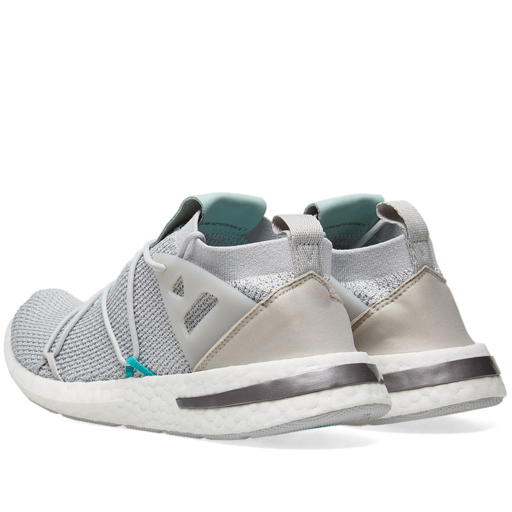 various colors bb24f 58322 Adidas Arkyn PK W Grey Two   Ash Green   END.