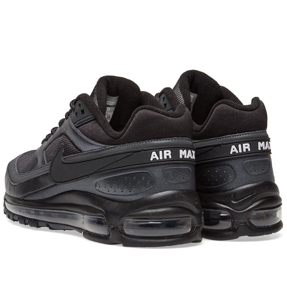 newest 6eb3d 40484 Nike Air Max 97 BW Black   END.