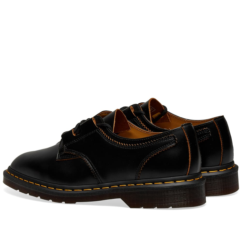 1461 GHILLIE LEATHER OXFORD SHOES | 1461 Shoes | Dr. Martens