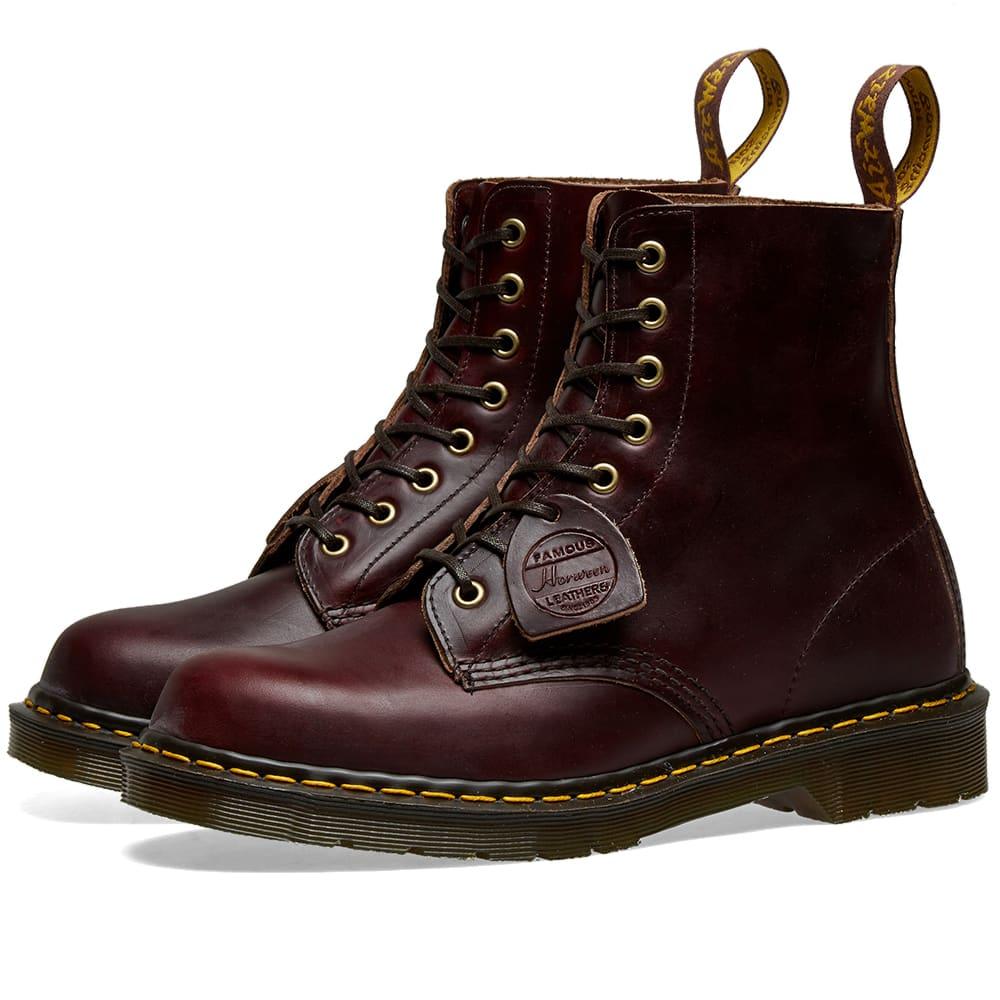 heißer Verkauf online letzte Veröffentlichung suche nach dem besten Dr. Martens Pascal Boot - Made in England