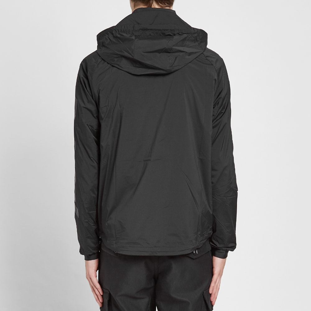 F Bristol cReal Stretch Lightweight Hooded Jacket dCtrBshQox