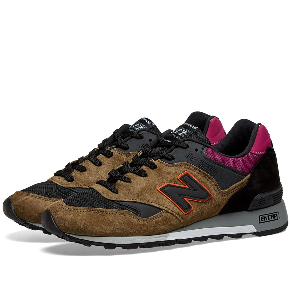 New Balance M577KPO Made in England