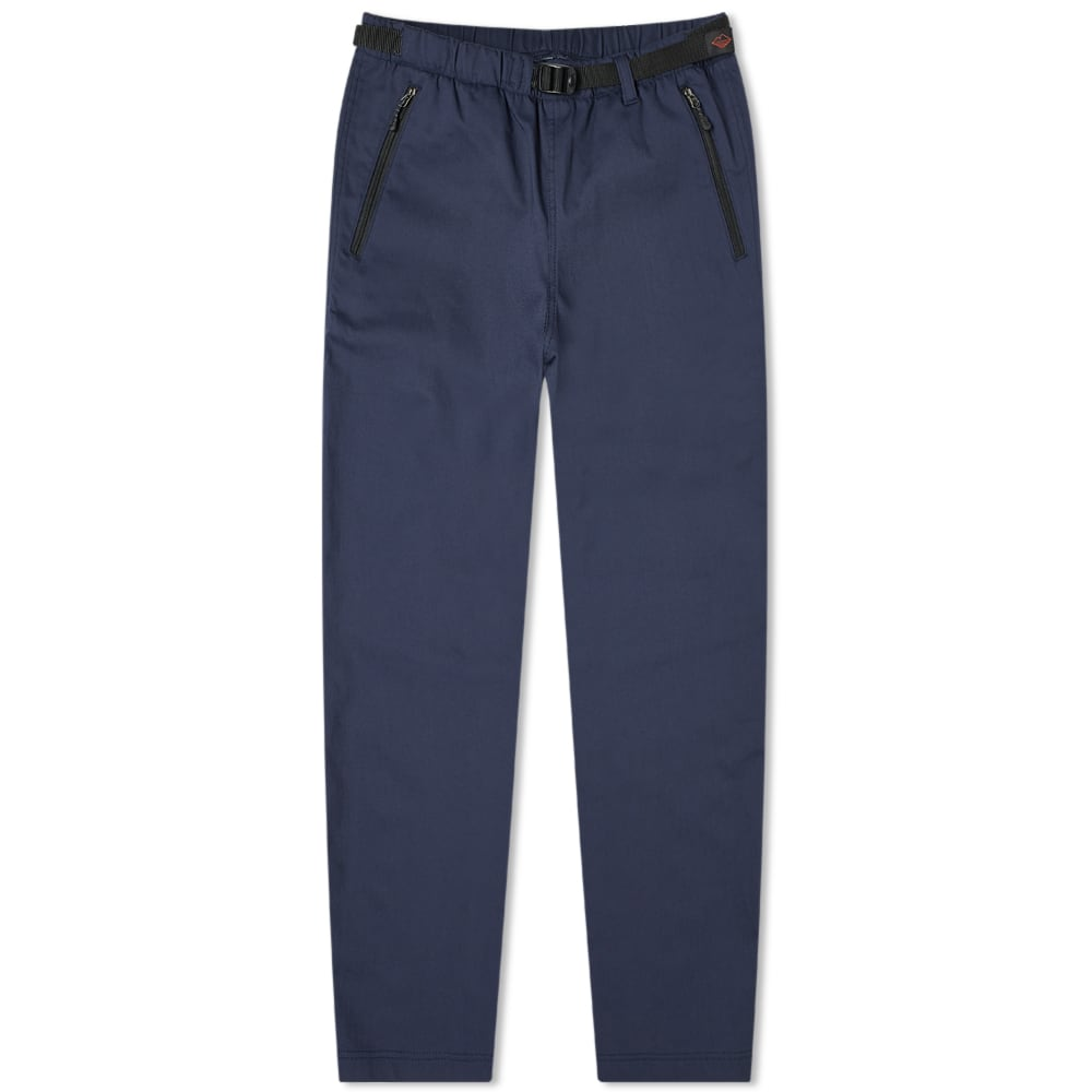 Battenwear Stretch Climbing Pant In Blue