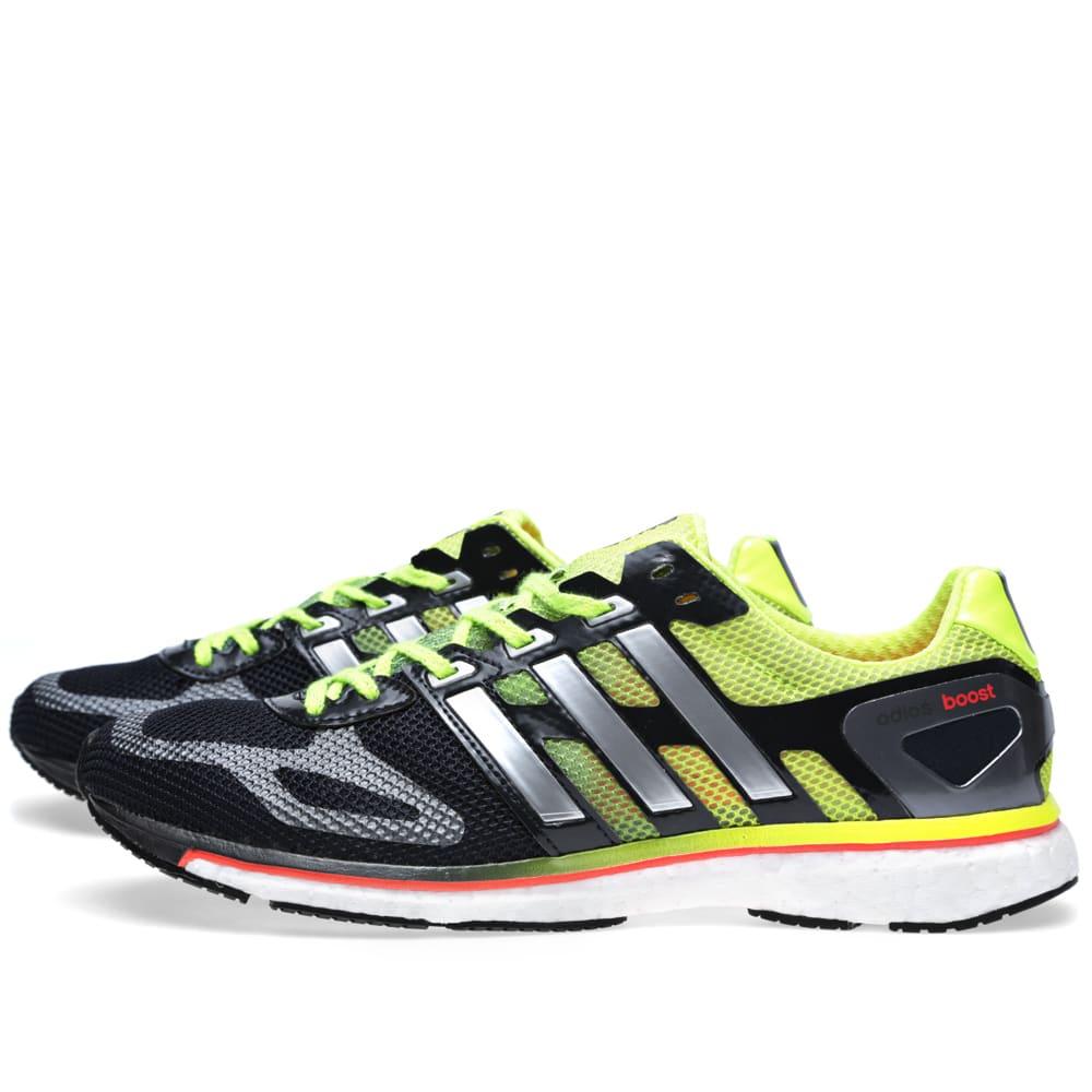finest selection 57329 2f7f4 Adidas adiZero Adios Boost