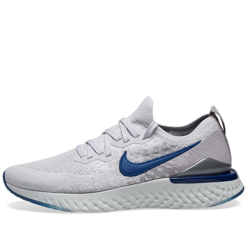 Nike React. (CA)