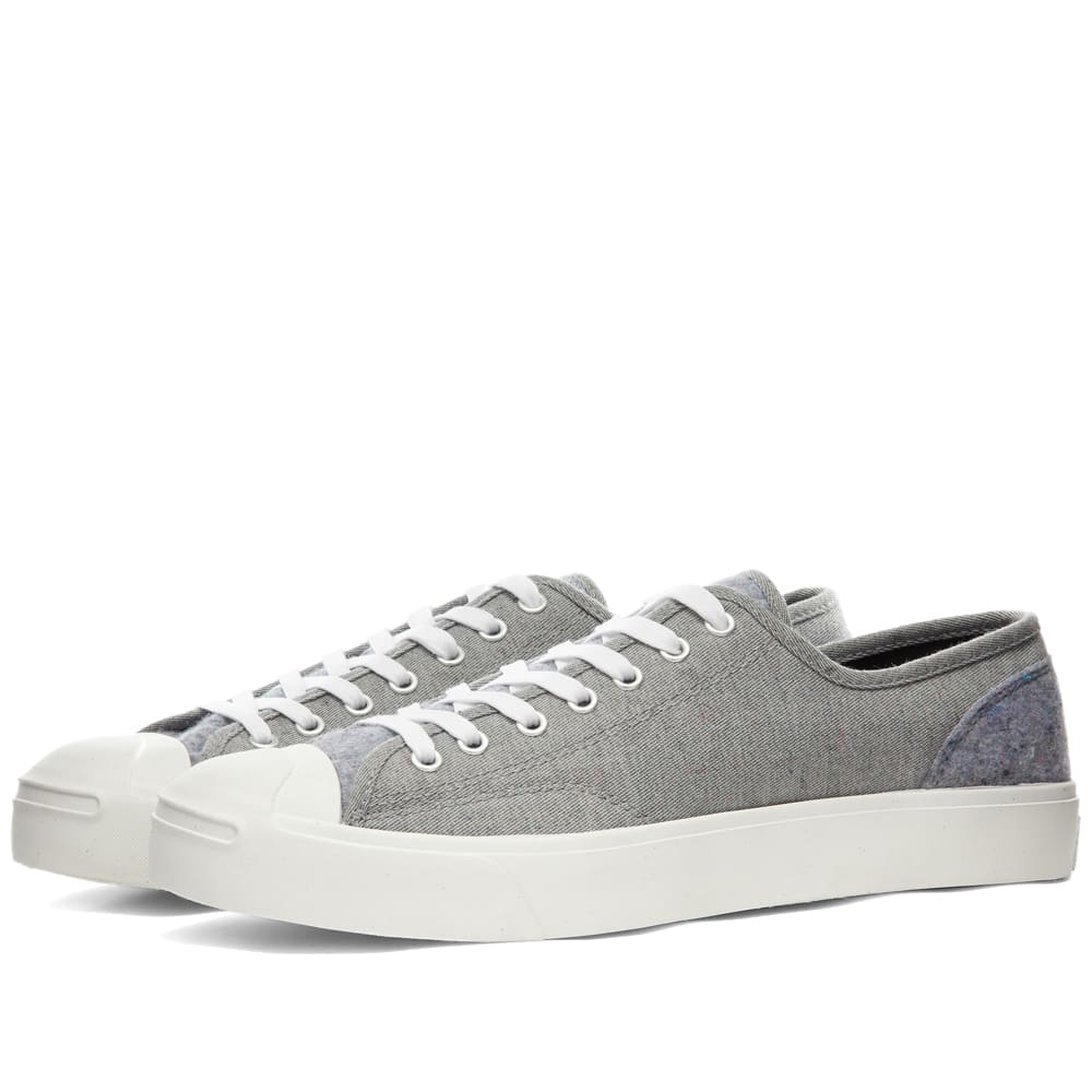Converse Jack Purcell Ox Recycled