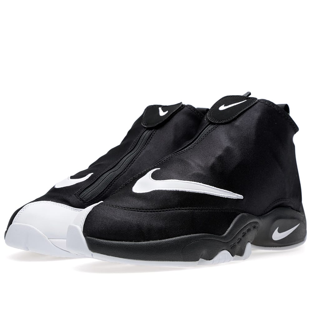 new styles 55ad8 7cf64 Nike Air Zoom Flight  The Glove  Black, White   University Red   END.