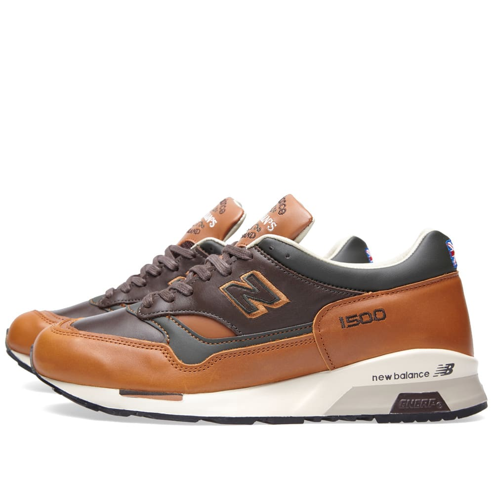 new style d8982 eea00 New Balance M1500GMB 'Gentleman's Pack' - Made in England