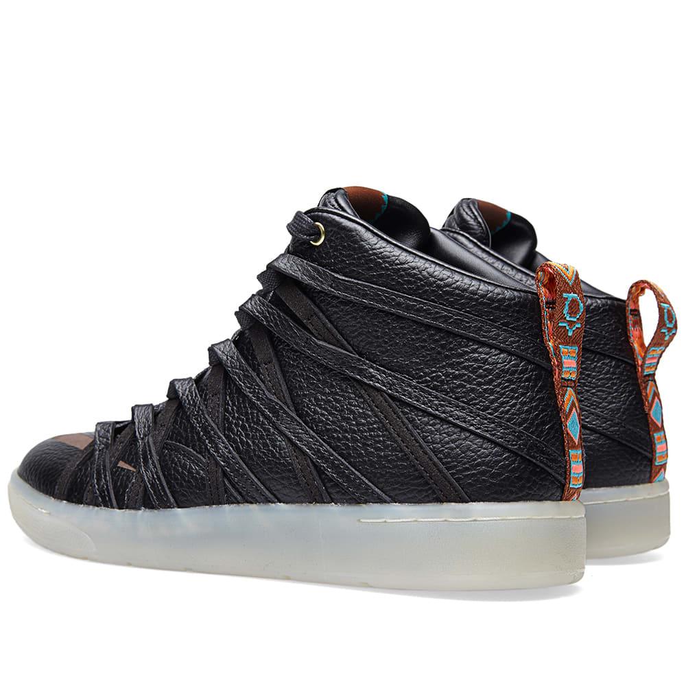 separation shoes 5c3e0 a4a5d Nike KD VII Lifestyle QS Black   END.