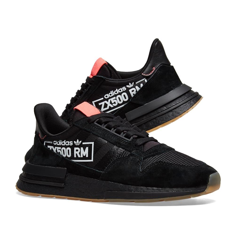 acheter populaire eef72 bf3b6 Adidas ZX 500 RM