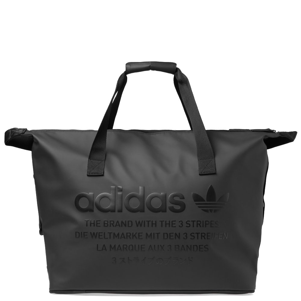 03a8c2c5e4 Adidas Originals Adidas Nmd Duffle In Black