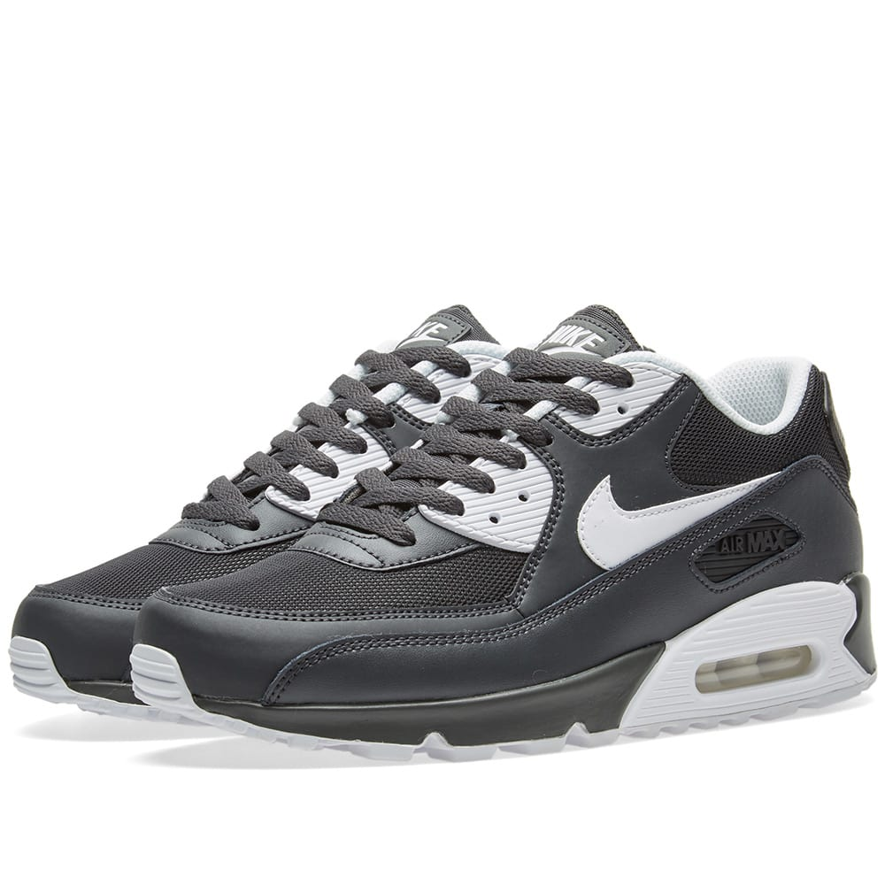 Nike Air Max 90 Essential WhiteBlack