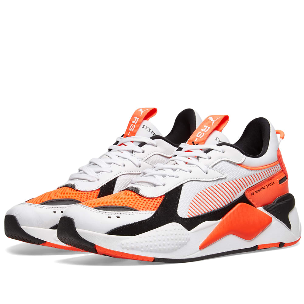 bb46ffcd83 Puma RS-X Reinvention