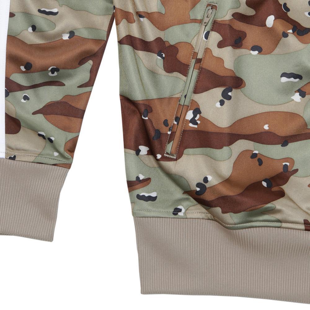 Xl. Adidas Originals Firebird Bliss Camo Track Top Size Clothes, Shoes & Accessories