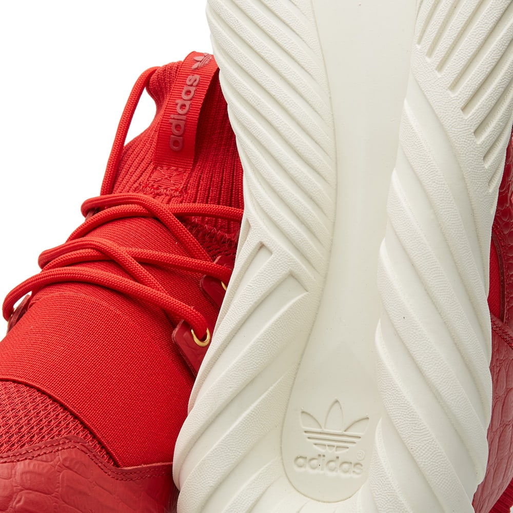 wholesale dealer b1d21 a13b5 Adidas Tubular Doom 'Chinese New Year'